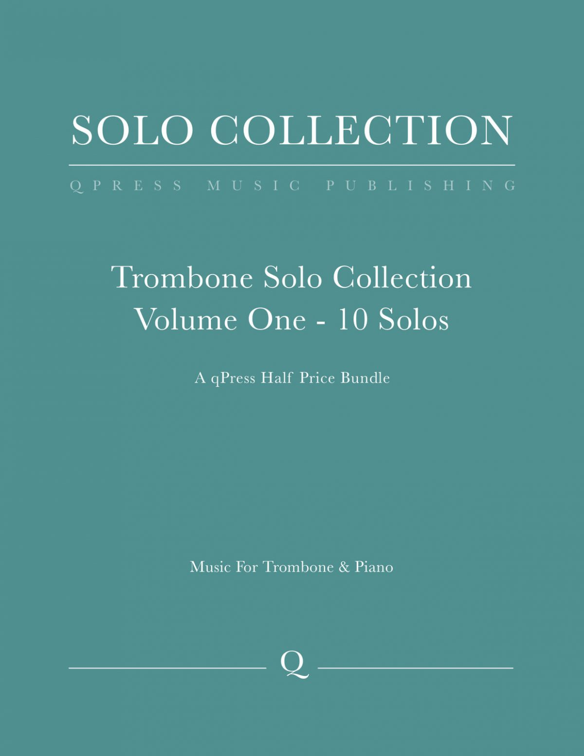 Trombone Solo Collection-1