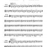 Vecchietti, Metodo Teorico Pratico per Corno-p008