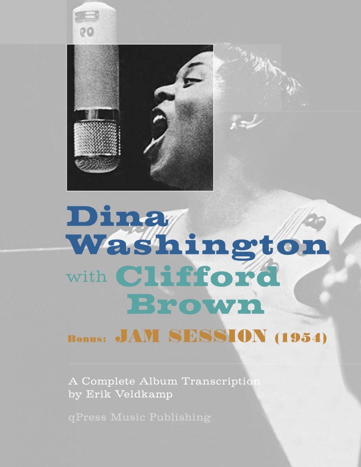 Brown, LA Jam Sessions 1954-p01