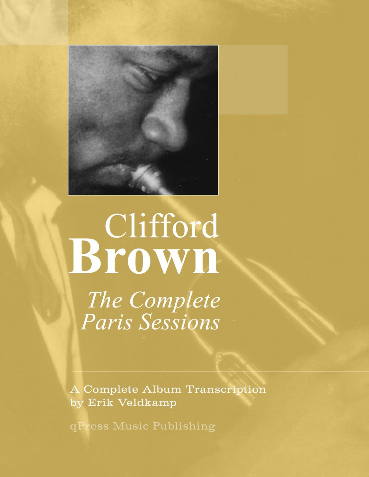 Brown, The Complete Paris Sessions-p001