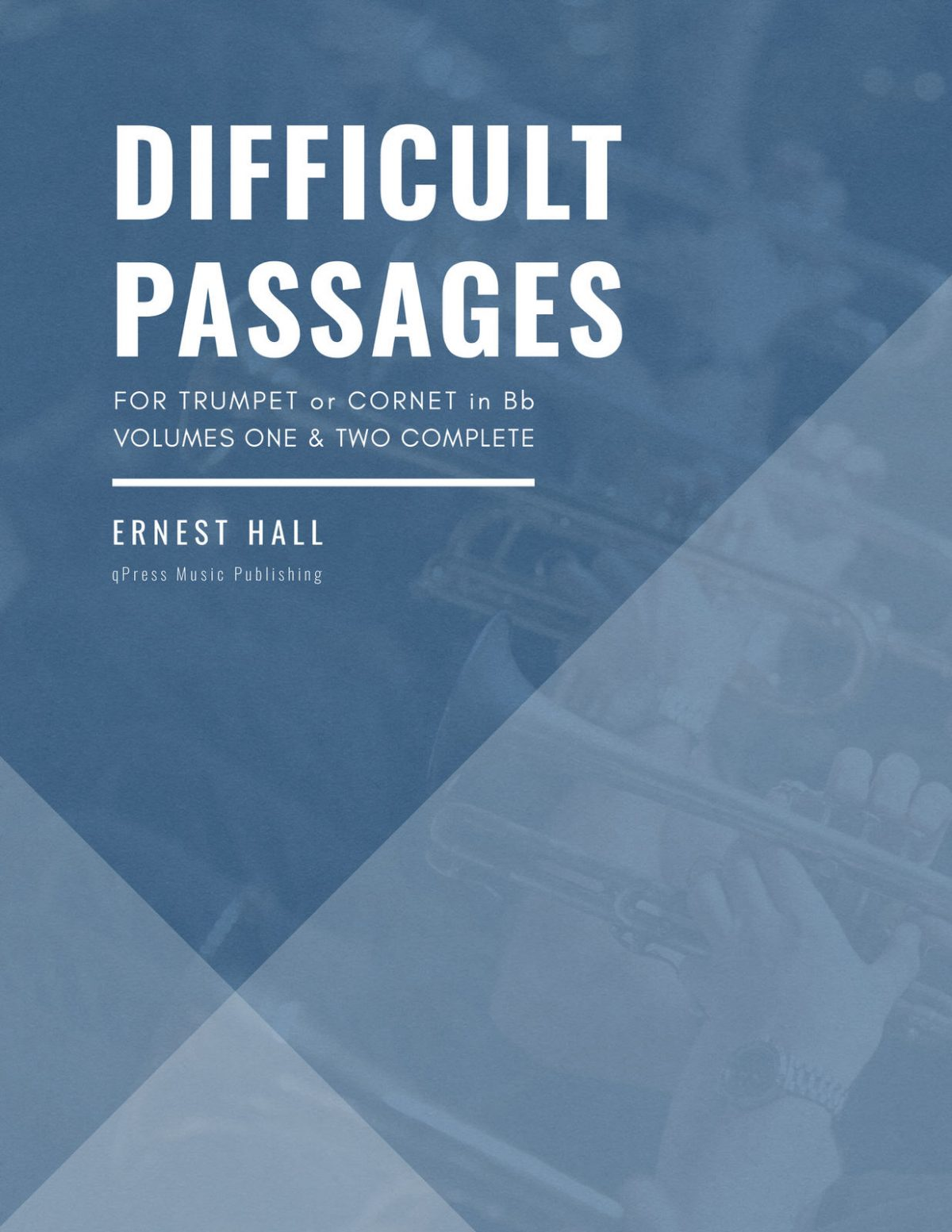 Difficult passages featured