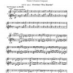 Hall, Difficult Passages for Trumpet or Cornet in Bb Vol 1-p06