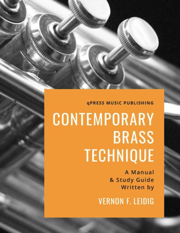 Contemporary Brass Technique