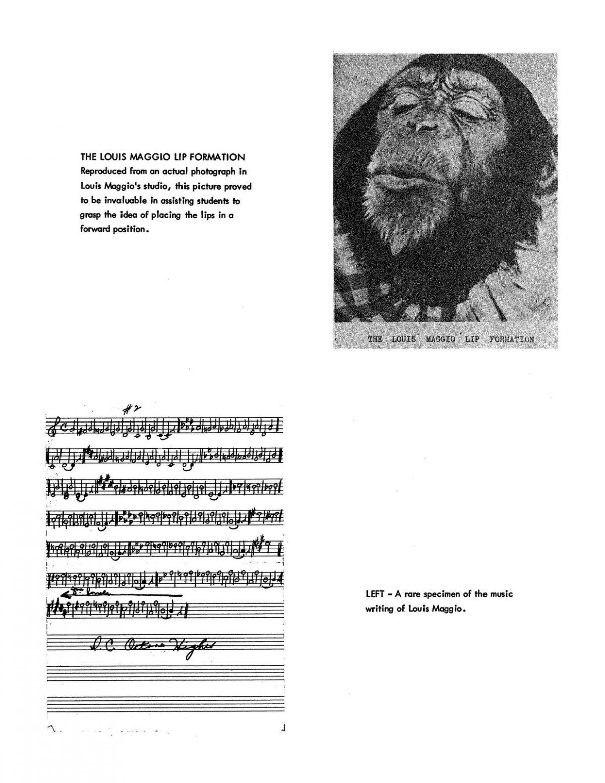 Macbeth, The Original Louis Maggio System for Brass-p019