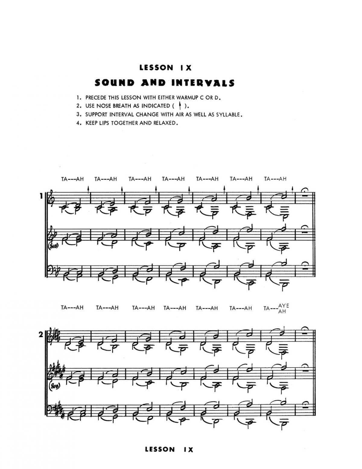 Macbeth, The Original Louis Maggio System for Brass-p119