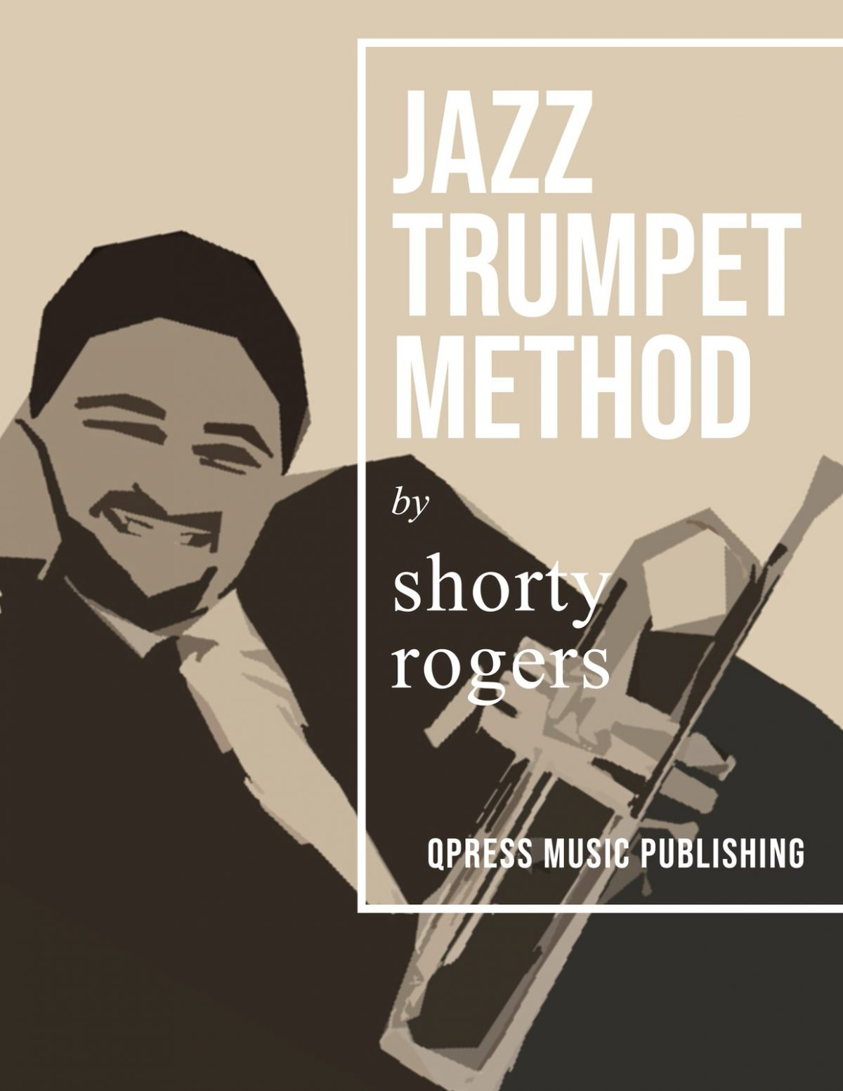 Rogers, Jazz Method for Trumpet-p01