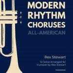 Stewart Rex, All American Modern Rhythm Choruses for Trumpet-p01