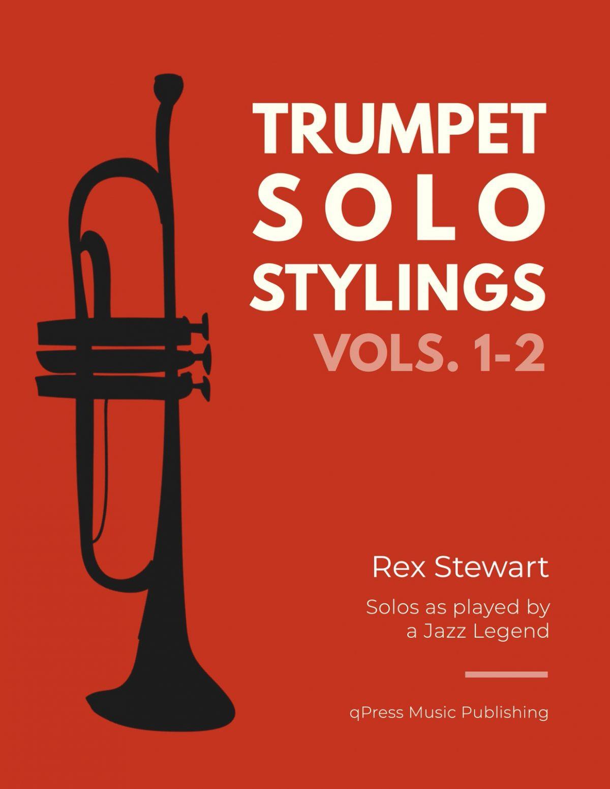 Stewart, Trumpet Solo Stylings 1 & 2-p01