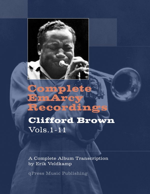 Complete EmArcy Recordings Vol.1-11