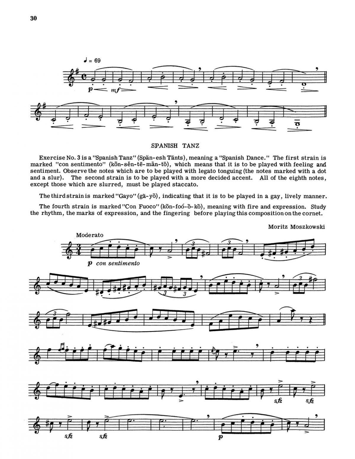 Hanson, Brass Playing Mechanism and Technic-p038