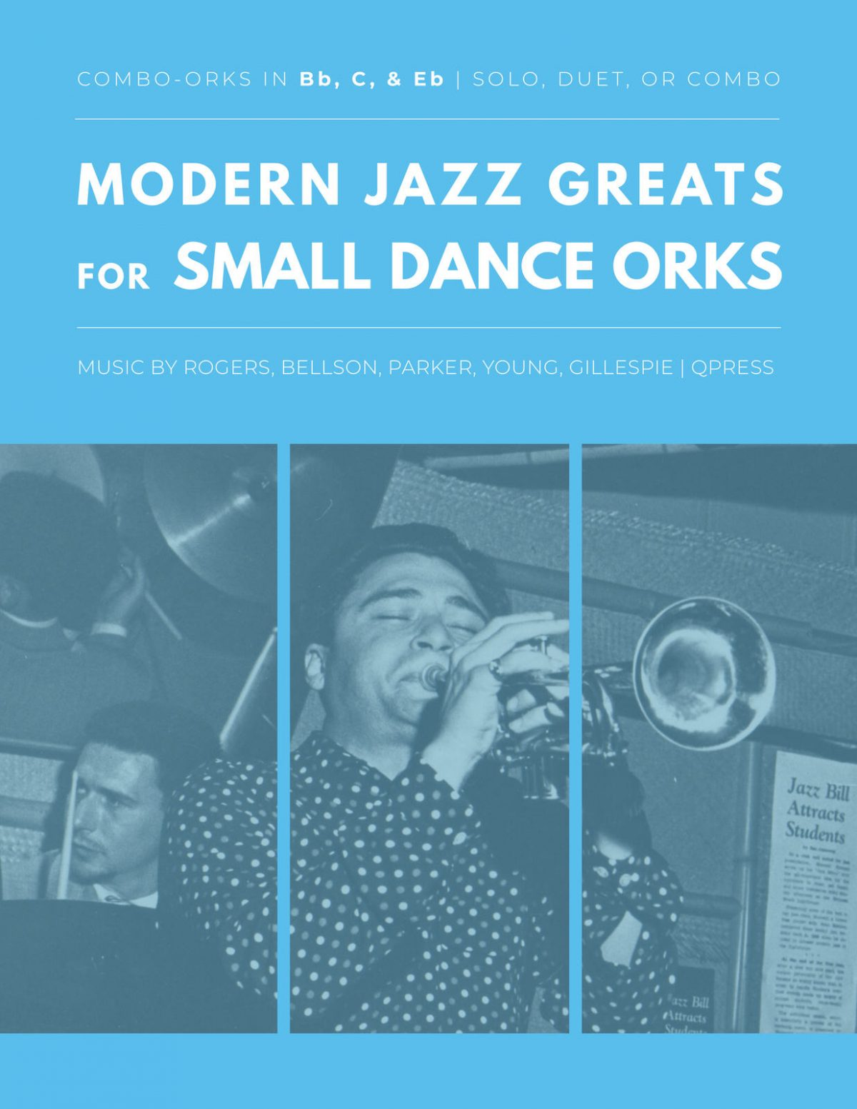 Modern Jazz Featured