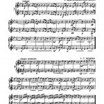 Pottag, 60 French Horn Duets Book 1 & 2-p03
