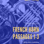 Pottag, French Horn Passages Complete