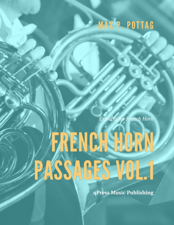 French Horn Passages