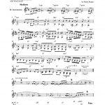 Various, Modern Jazz Greats Sketch-Orks in Eb-p03