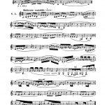 Vecchietti, 30 Studies for Horn-p04