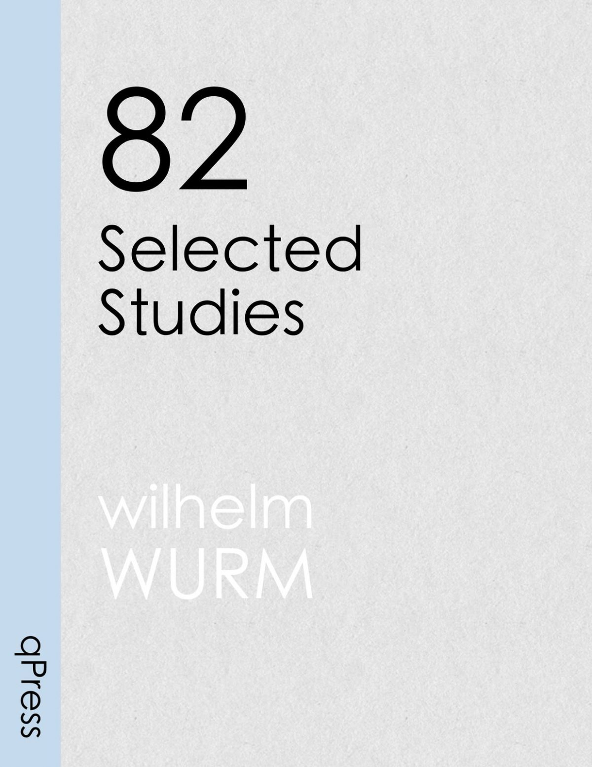 Wurm, 82 Selected Studies-p01