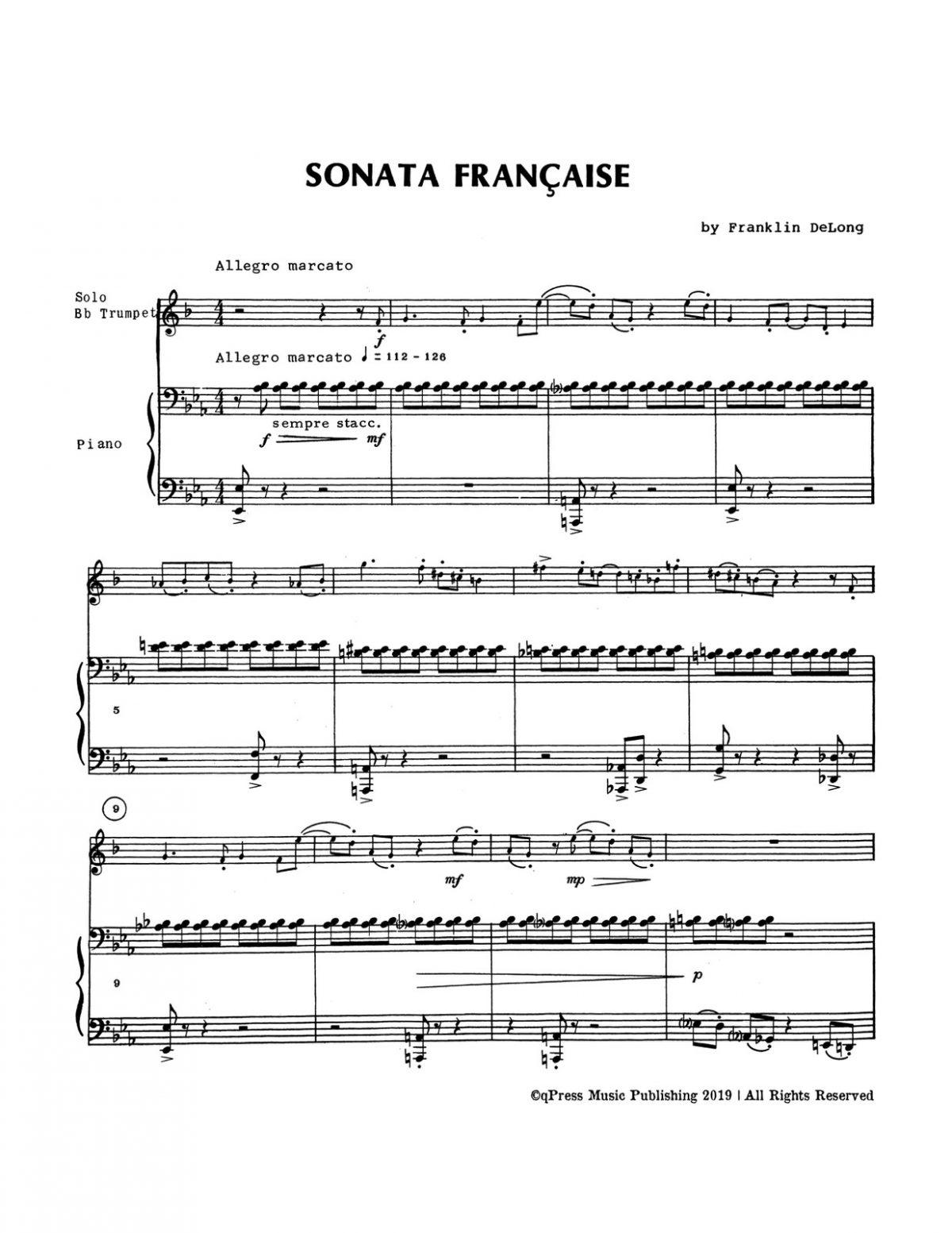 DeLong, Sonata Française-p07