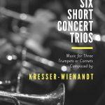 Kresser, 6 Short Concert Trios-p01