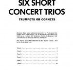 Kresser, 6 Short Concert Trios-p03