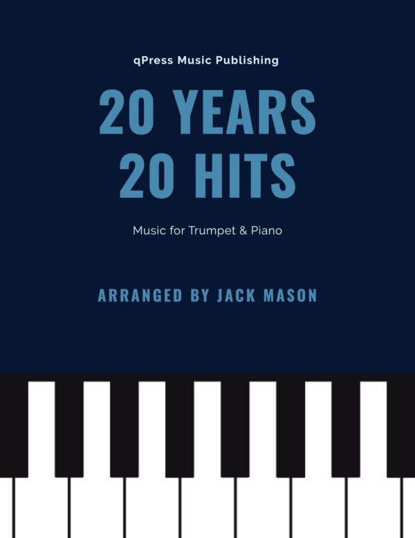 Jack Mason's 20 Years, 20 Hits