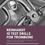 Reinhardt, 10 Test Drills for Trombone-p01