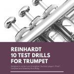 Reinhardt, 10 Test Drills for Trumpet-p01