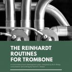 Reinhardt, Reinhardt Routines, a Total Embouchure Development Plan for Trombone-p01