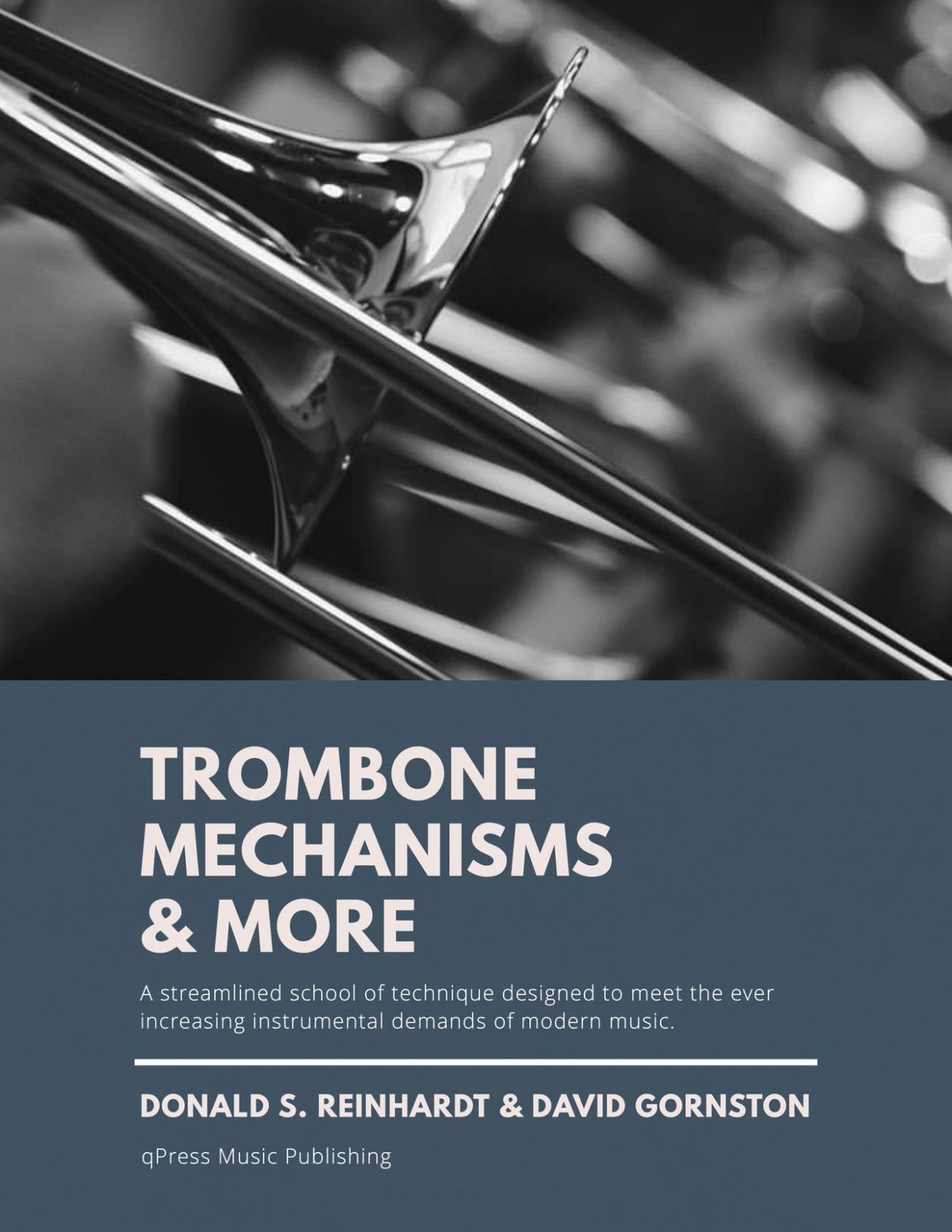 Reinhardt, Trombone Mechanisms & More-p01