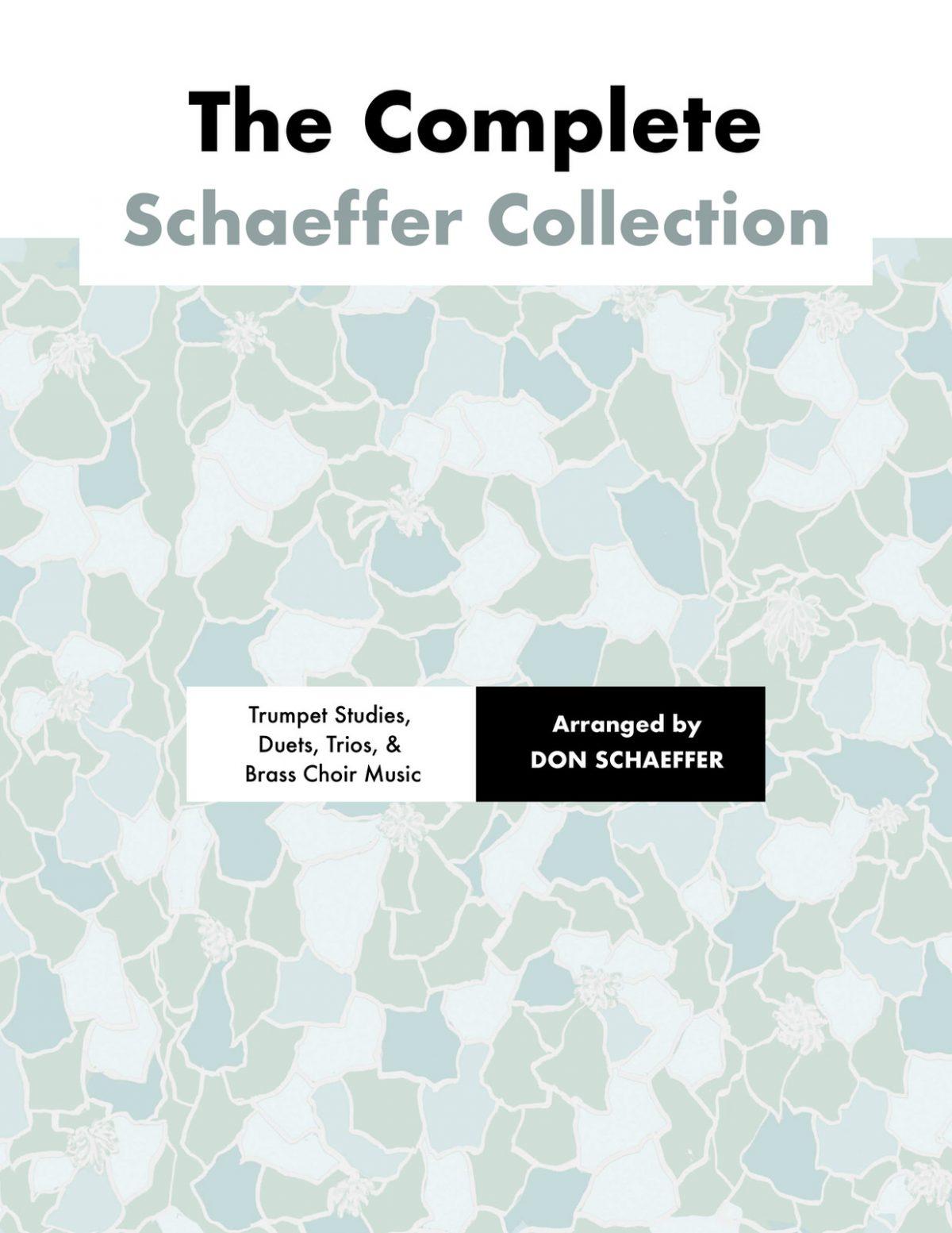 Schaeffer complete