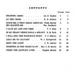 Snyder, Gospel Duets for the Trumpet with Piano Accompaniment-p05