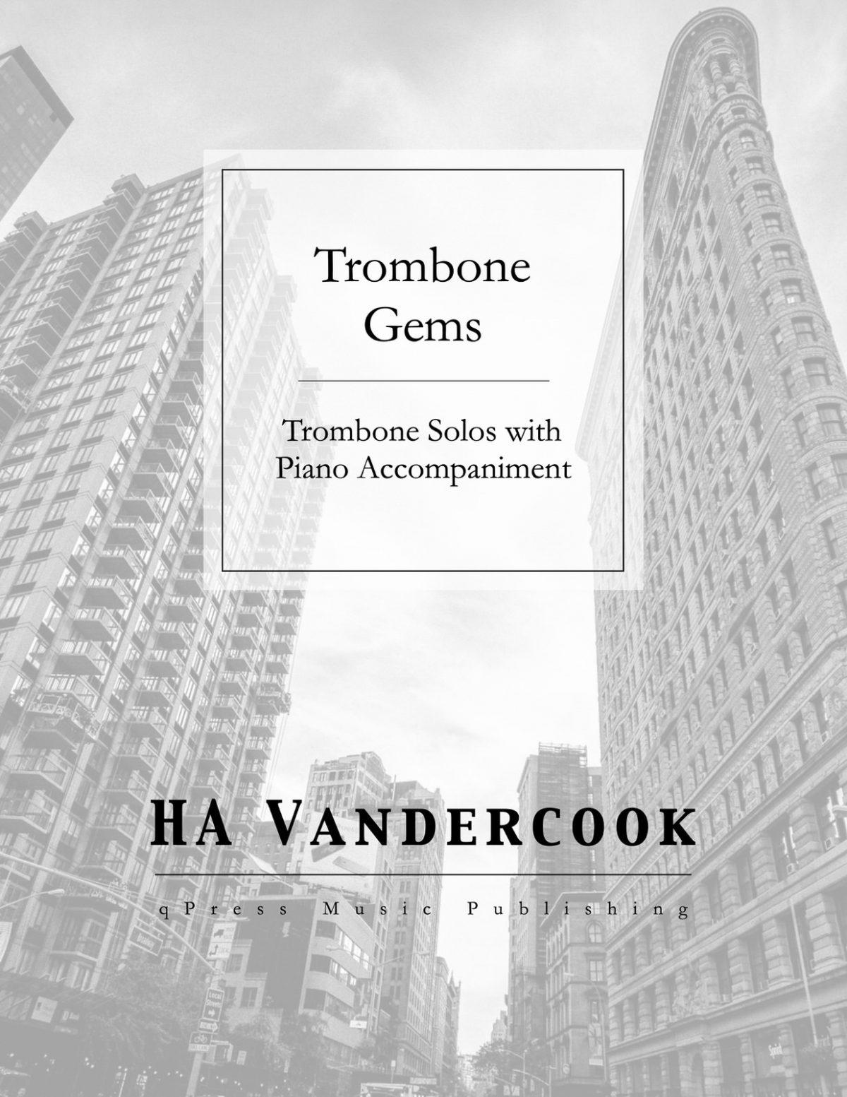 Vandercook, Trombone Gems-p01
