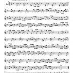 Brandt, 34 Orchestral Etudes for Trumpet-p05