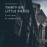 Gletle, Johann, 36 Little Pieces-p01