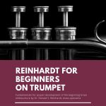 Reinhardt, Reinhardt for Beginners for Trumpet, Cornet or Flugelhorn-p01