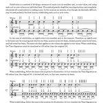 Reinhardt, Reinhardt for Beginners for Trumpet, Cornet or Flugelhorn-p08