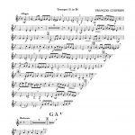 Various, Four French Pieces for Brass Quartet-p16