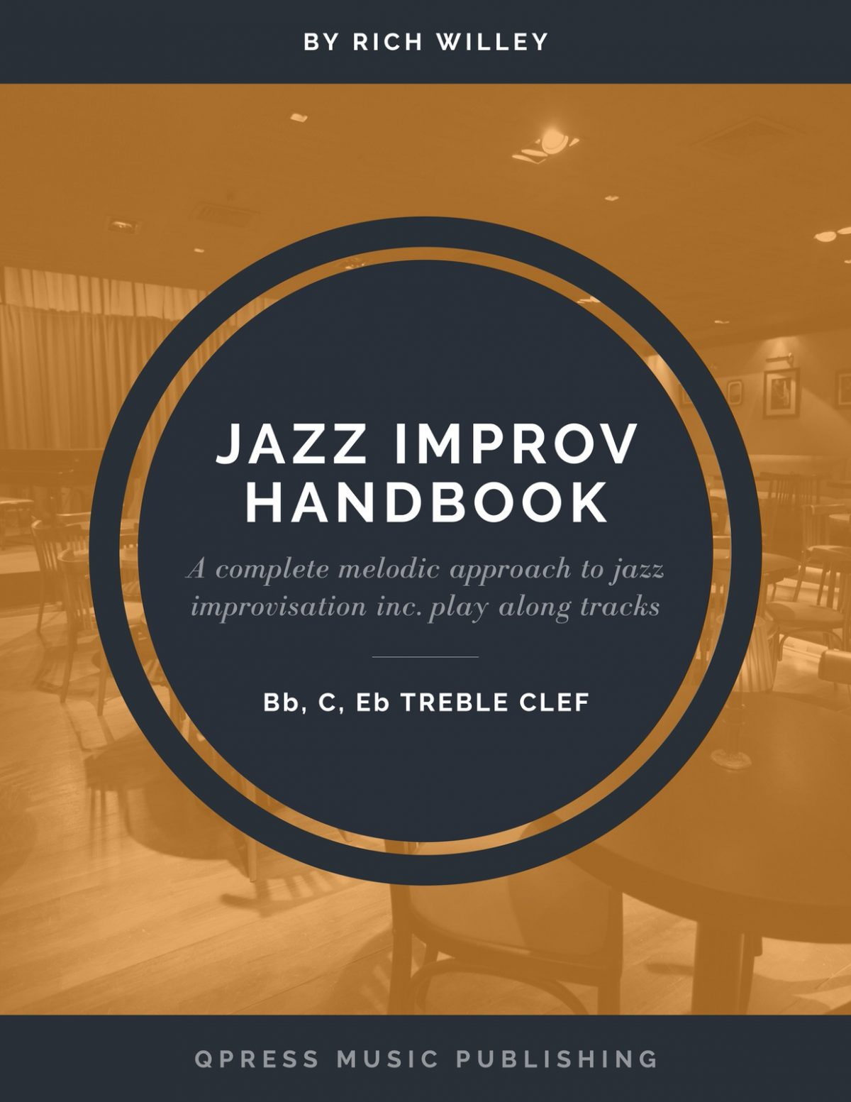 Willey, Jazz Improv Materials Handbook Complete-p001