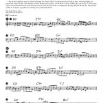 Willey, Jazz Improv Materials Handbook Complete-p114