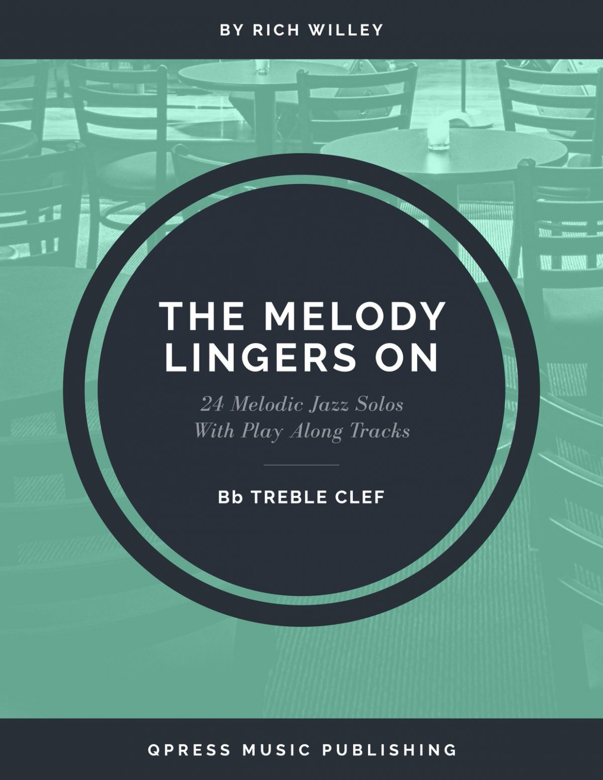 Willey, The Melody Lingers On-p01
