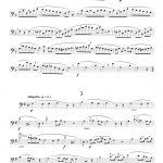 Bordogni, 24 Vocalises (Trombone and Piano)-p04
