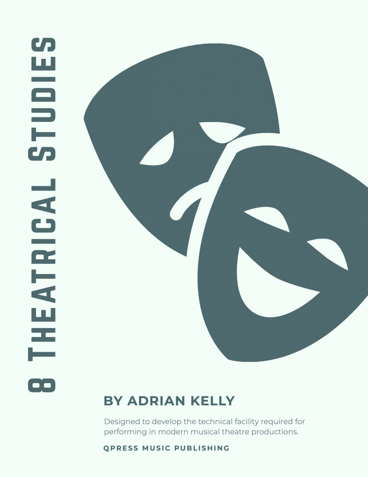 Kelly, 8 Theatrical Studies-p01