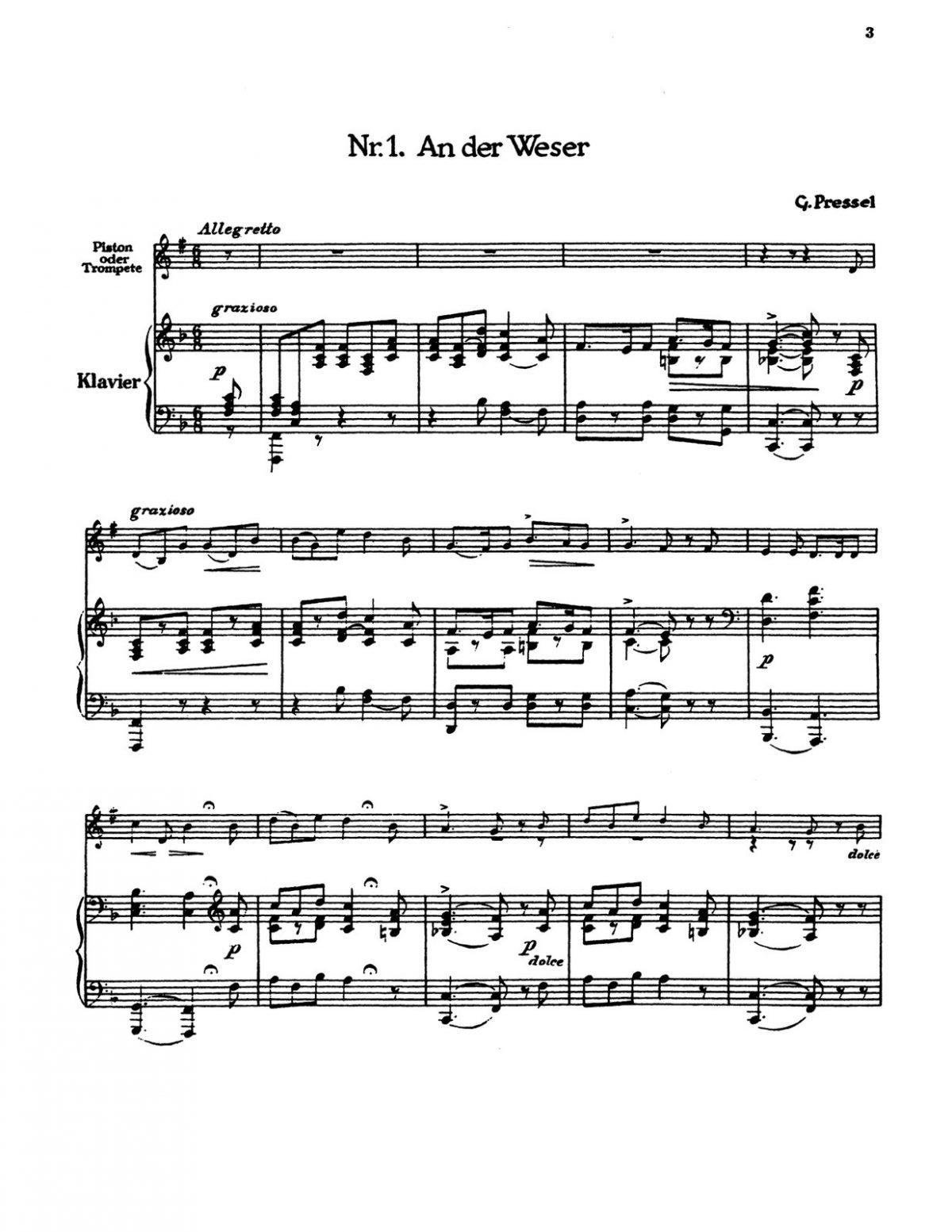 Various, 30 Favorite Recital Pieces (Solo & Score)-p23