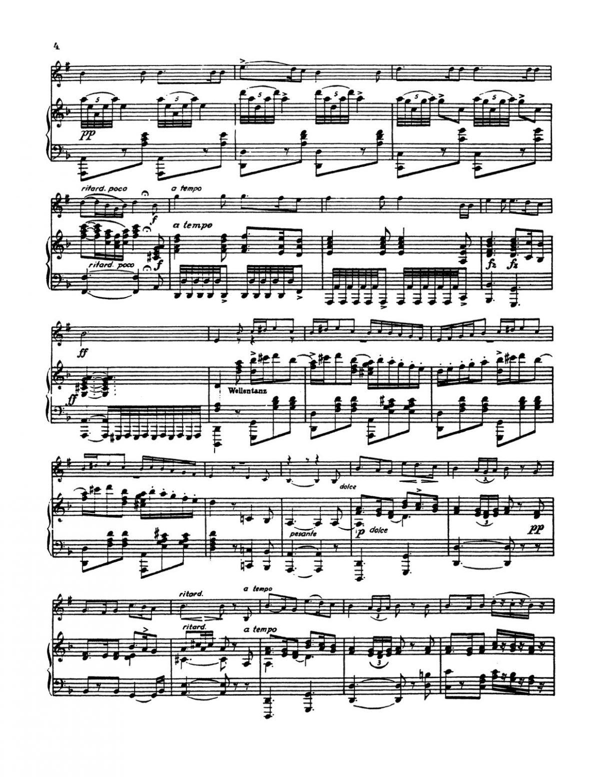 Various, 30 Favorite Recital Pieces (Solo & Score)-p24
