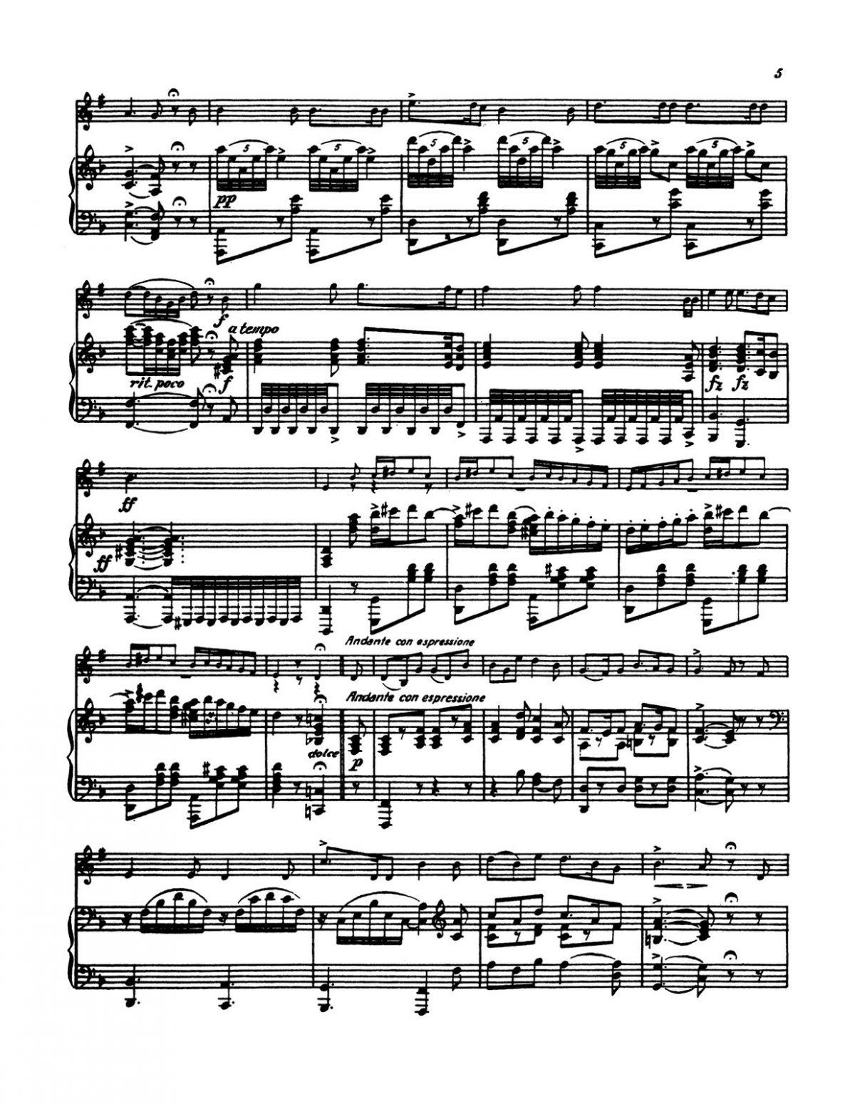 Various, 30 Favorite Recital Pieces (Solo & Score)-p25