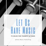 Various, Let Us Have Music (Solo)-p001