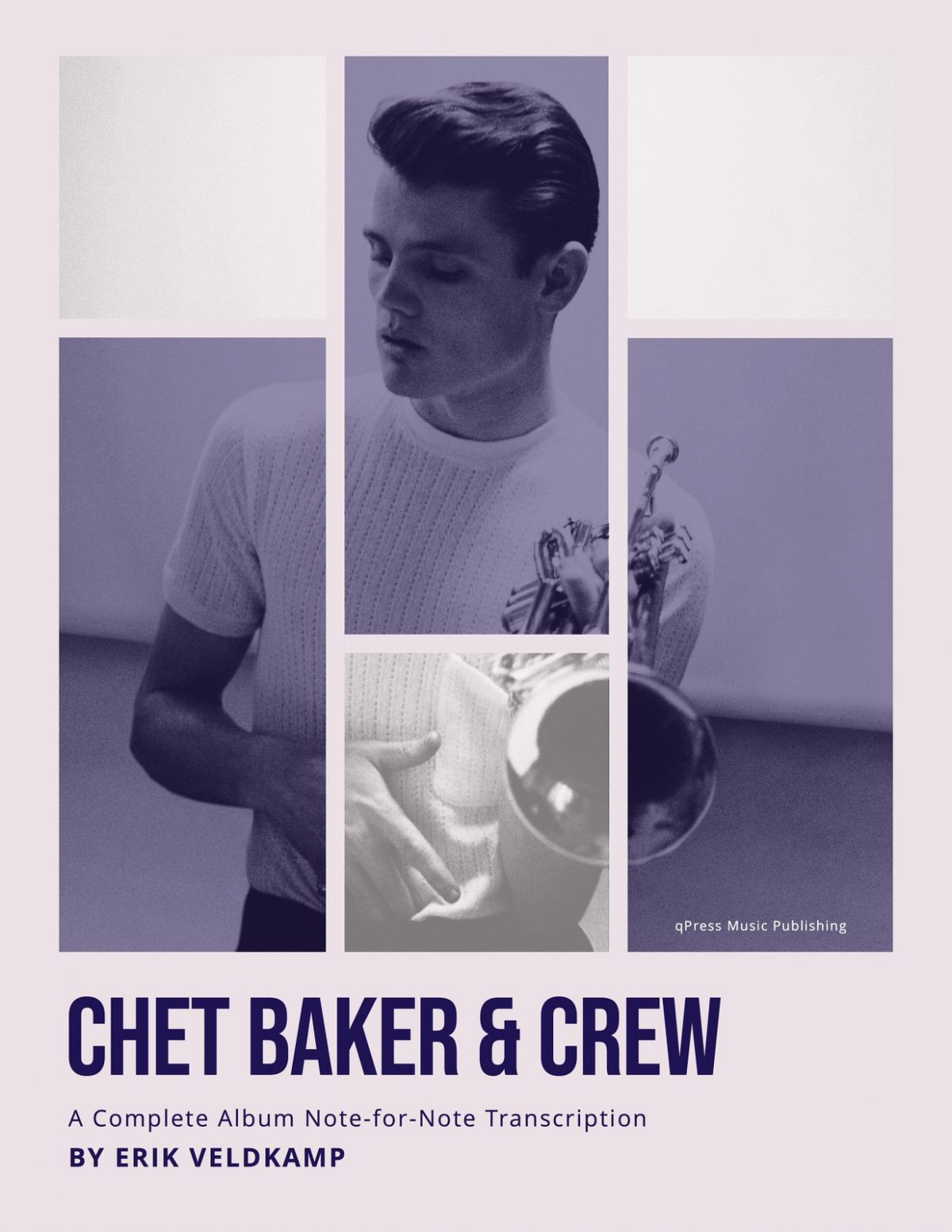 Baker, Chet Baker & Crew-p01