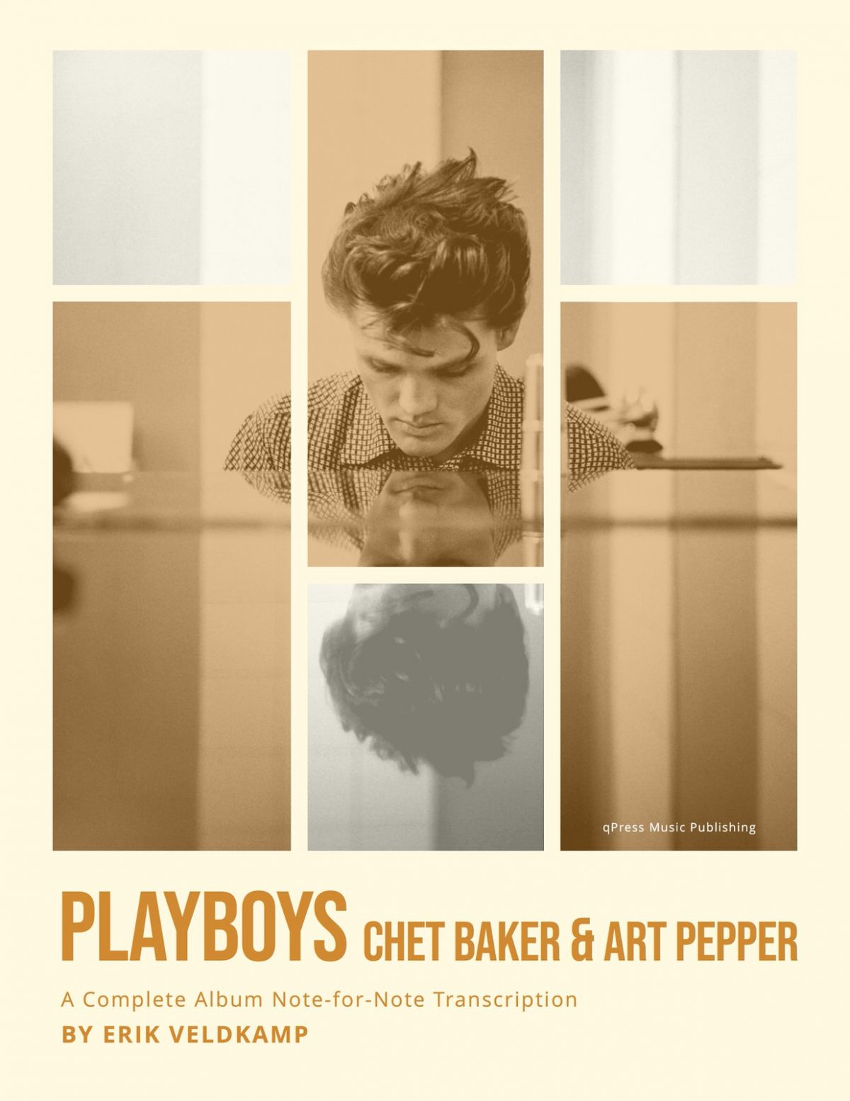 Baker, Playboys with Art Pepper-p01