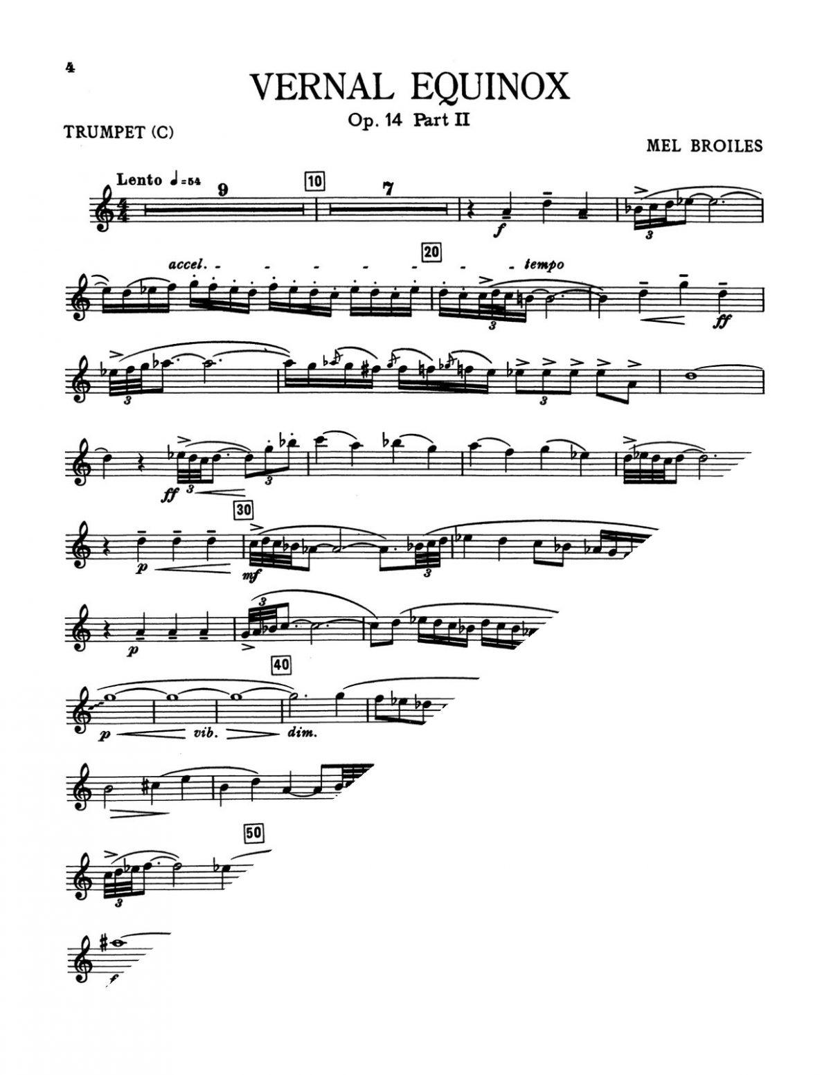 Broiles, Vernal Equinox (Trumpet & Piano)-p06