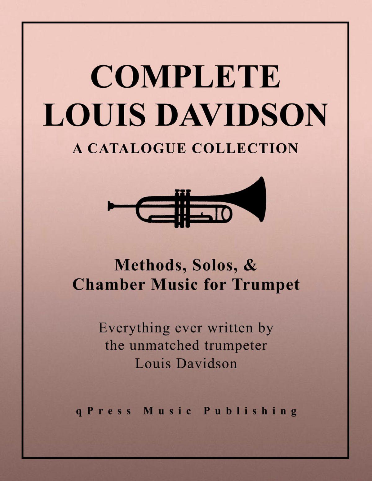Complete Davidson